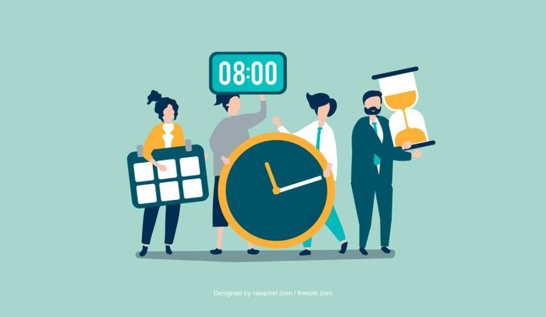 Travail Collectif – L'art de la préparation en 7P