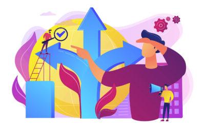 Accompagner les dynamiques d'entrepreneuriat collectif dans le secteur de l'ESS